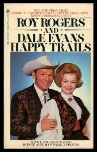 9780553142532: Happy Trails