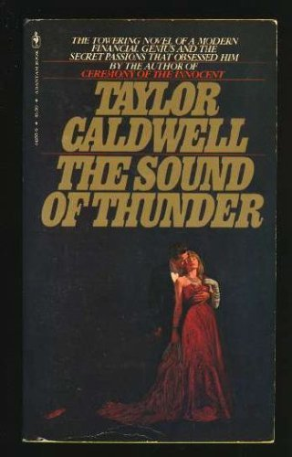 9780553142556: The Sound of Thunder