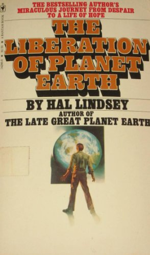 9780553142860: The Liberation of Planet Earth