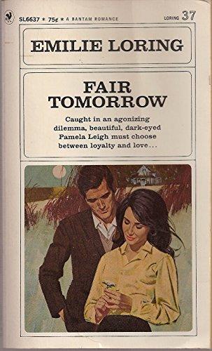Fair Tomorrow: Loring, Emilie Baker