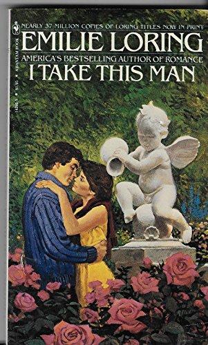 9780553142921: I Take This Man