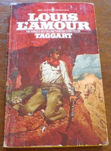 Taggart: Louis L'Amour