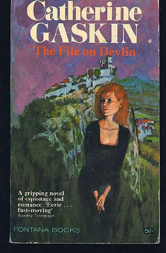 9780553143362: The File on Devlin