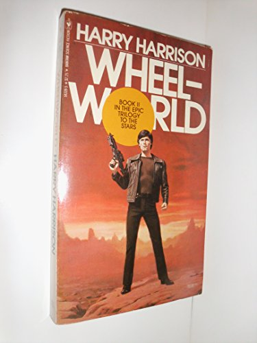 Wheelworld to the Stars 2 (0553143395) by Harrison, Harry