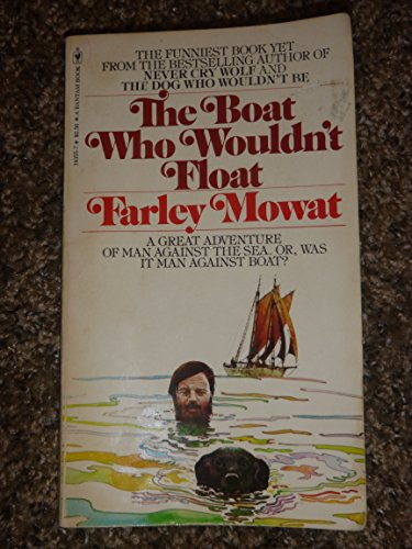 9780553143553: The Boat Who Wouldn't Float