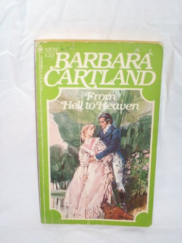 From Hell to Heaven: Cartland, Barbara