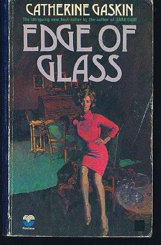9780553143621: Edge of Glass