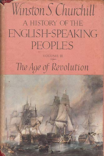 Stock image for The Age of Revolution for sale by Pro Quo Books
