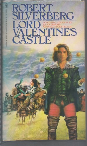 9780553144284: Lord Valentine's Castle