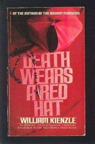 9780553144291: Death Wears A Red Hat