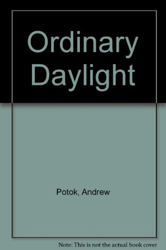 9780553144321: Ordinary Daylight
