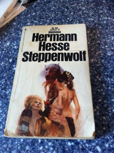9780553144628: Steppenwolf