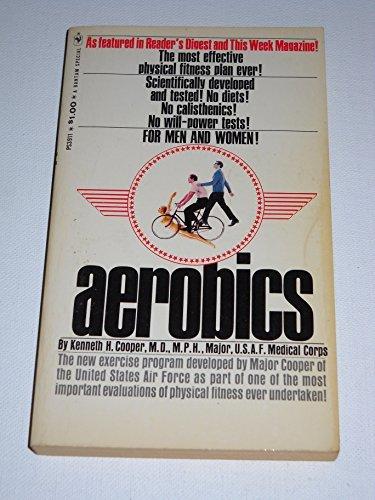 9780553144901: Aerobics