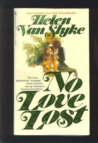 9780553145120: No Love Lost