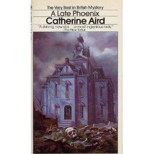 9780553145175: A Late Phoenix (C. D. Sloan Mystery)