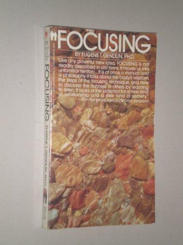 9780553145267: Focusing