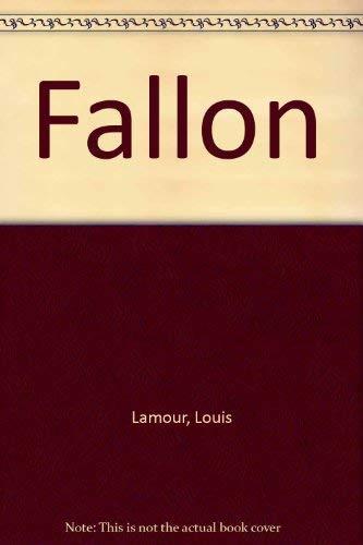 9780553145342: Fallon