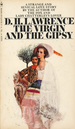 9780553145496: The Virgin and the Gipsy
