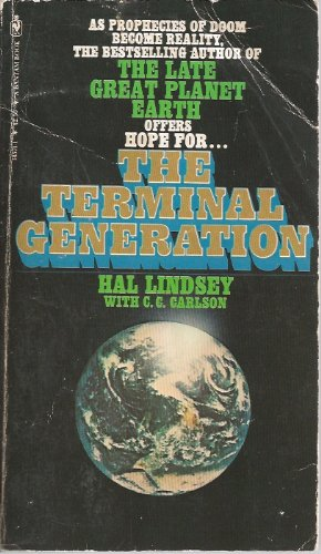 9780553145717: The Terminal Generation