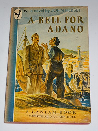 9780553145731: A bell for Adano