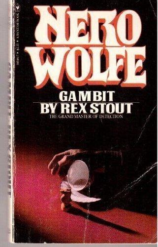 9780553146462: Gambit