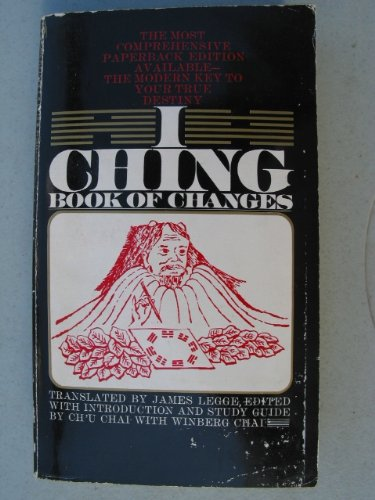 9780553146585: I Ching Book of Changes