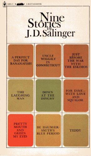 9780553146646: Nine Stories [Taschenbuch] by Salinger, Jerome David