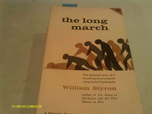 The Long March (9780553146677) by William Styron