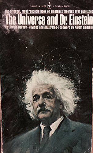 9780553146820: The Universe and Dr. Einstein