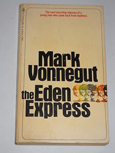 9780553146851: The Eden Express