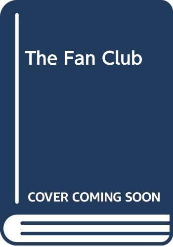 9780553146998: The Fan Club