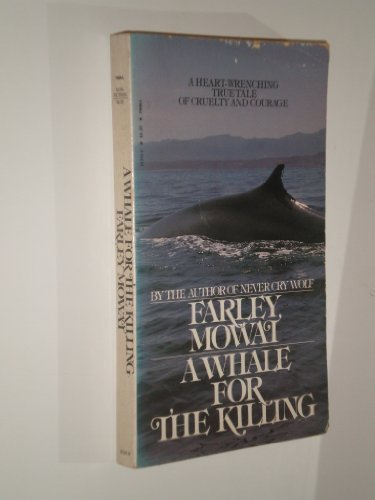 9780553147025: A Whale for the Killing