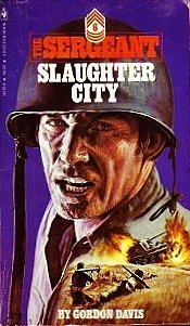 9780553147124: Slaughter City