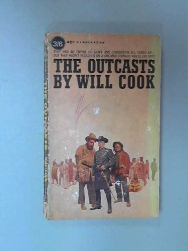 9780553147407: The outcasts