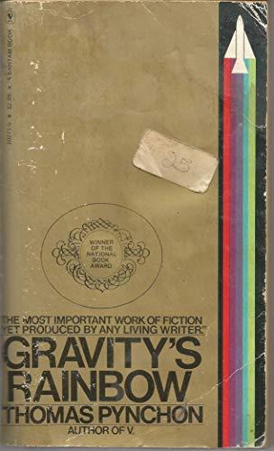 9780553147612: Gravity's Rainbow