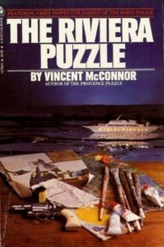 9780553147933: Riviera Puzzle