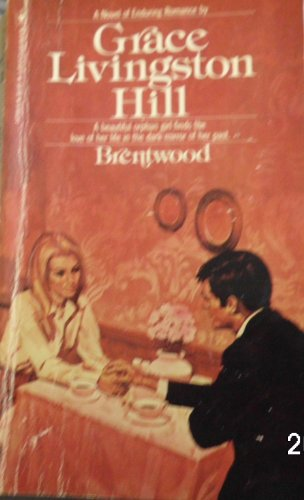 9780553147988: Brentwood, No. 18