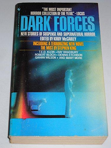 9780553148015: Dark Forces