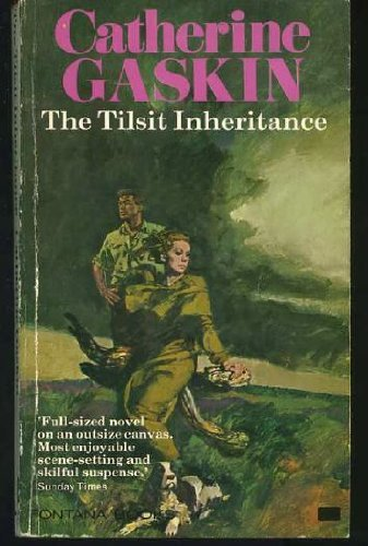 9780553148336: Tilsit Inheritance