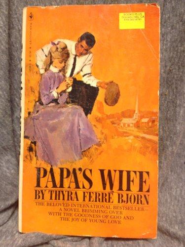Papa's Wife