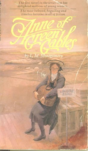 9780553148411: Anne of Green Gables