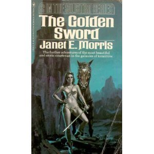 9780553148466: The Golden Sword (Silistra #2)