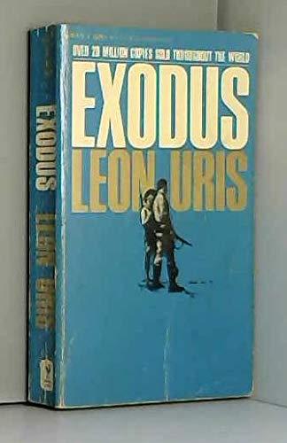 9780553148671: Exodus