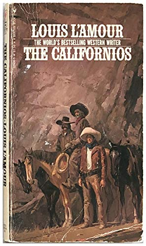 9780553148824: The Californios