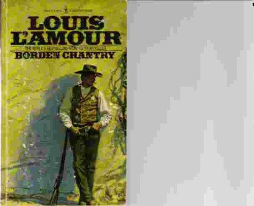 Borden Chantry: Lamour, Louis