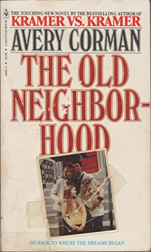 9780553148916: The Old Neighborhood