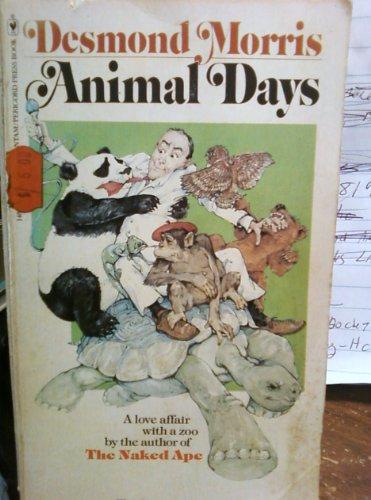 9780553148961: Animal Days