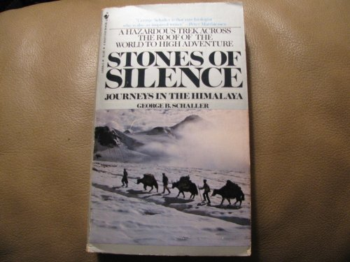 9780553149081: Stones of Silence