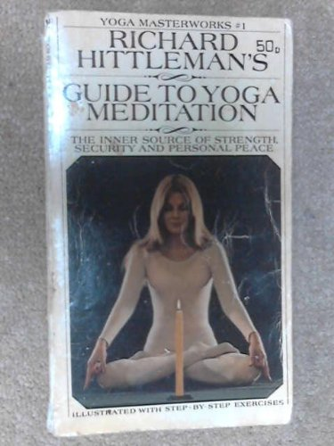 9780553149623: Guide to Yoga Meditation