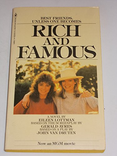 9780553149913: Rich and Famous